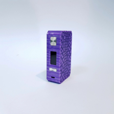 Боксмод Eleaf Saurobox